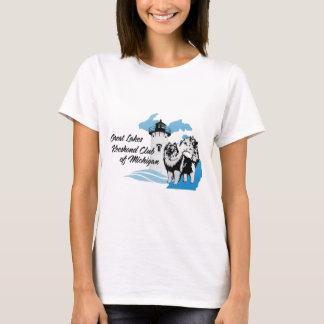 GLKCMの服装 Tシャツ