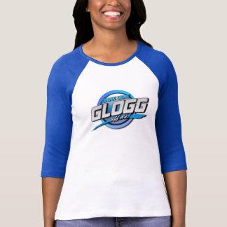 Gloggより多くのUff Daのスカンジナビア人を飲んで下さい Tシャツ