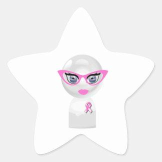 Glowbot BCA株式会社SH 1 星シール
