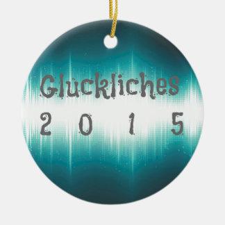 Gluckliches 2015.jpg セラミックオーナメント