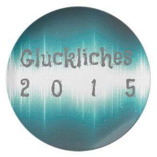 Gluckliches 2015.jpg プレート