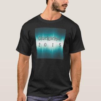 Gluckliches 2015.jpg tシャツ