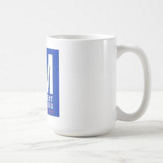 GMの政府の問題 コーヒーマグカップ