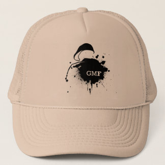 GMFの古い学校の新しい帽子 キャップ