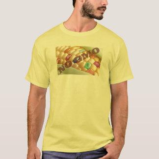 GMO無し Tシャツ