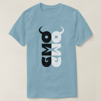 GMO OMG Tシャツ