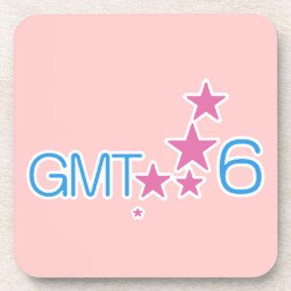 GMT6コースター ビバレッジコースター