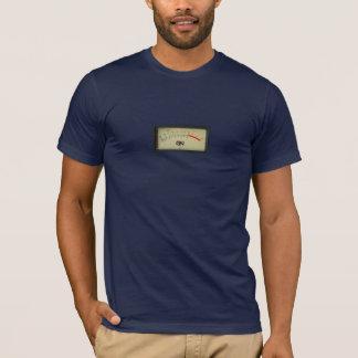 GN VUのメートル Tシャツ