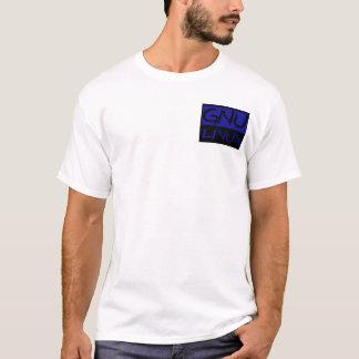 GNU/Linux Tシャツ