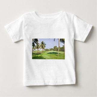 Goaインド2 ベビーTシャツ