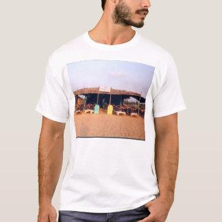 Goan場面 Tシャツ