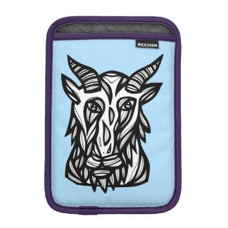 """GoatHead""のiPad Mini柔らかい場合 iPad Miniスリーブ"