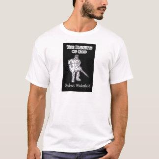 「Godの騎士 Tシャツ