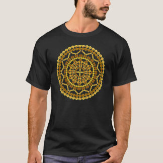 GodenのケシのTシャツ Tシャツ