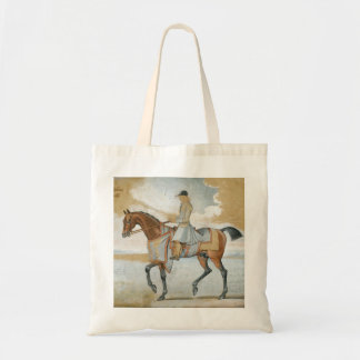 Godolphinのアラビアの馬の安定したバッグ トートバッグ