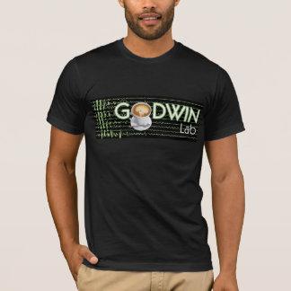 Godwinの実験室 Tシャツ