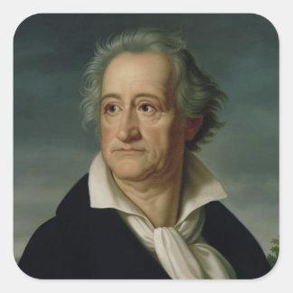 Goethe スクエアシール