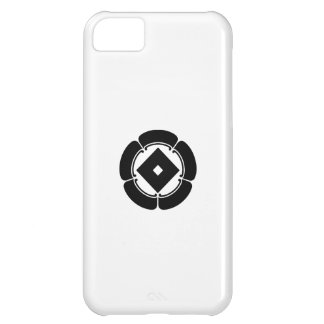 gokaのネイル引き手 iPhone 5C ケース