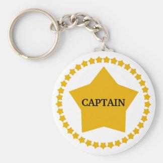 Gold Star大尉の キーホルダー