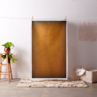 Gold Stucco Portable Photography Backdrop ファブリック