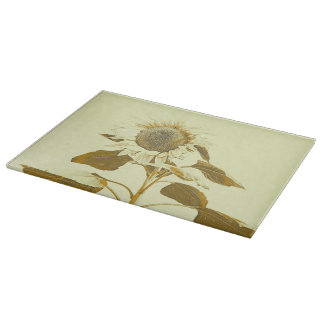 Golden Rayed Cutting Board カッティングボード