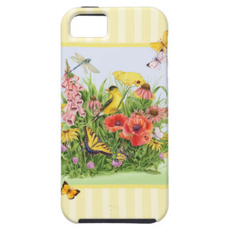 Goldfinchの庭 iPhone SE/5/5s ケース