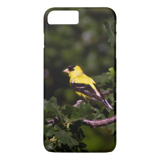 GoldfinchのiPhone 7のプラスの場合 iPhone 8 Plus/7 Plusケース