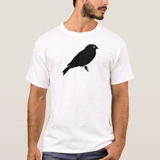 GoldfinchのTシャツの黒 Tシャツ