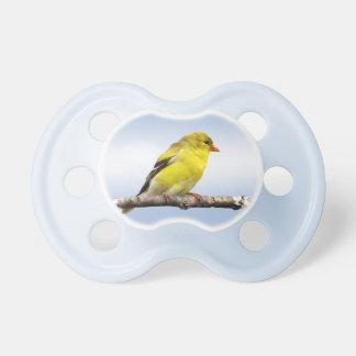 Goldfinch おしゃぶり