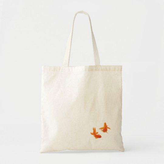 Goldfish トートバッグ