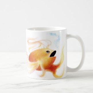 Goldieloxのコーヒー・マグ コーヒーマグカップ