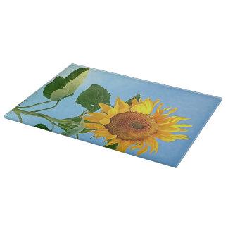 Goldilocks Sunflower Cutting Board カッティングボード