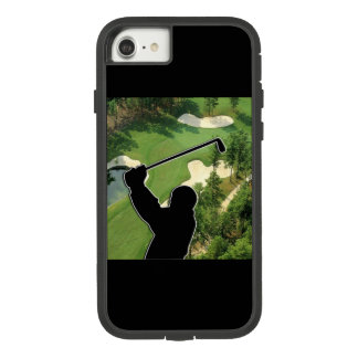 Golf Course Case-Mate Tough Extreme iPhone 8/7ケース