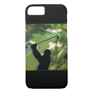 Golf Course iPhone 8/7ケース