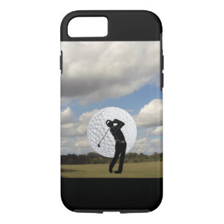 Golf World iPhone 8/7ケース