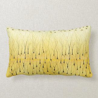 Golgiのlumbarの枕 ランバークッション
