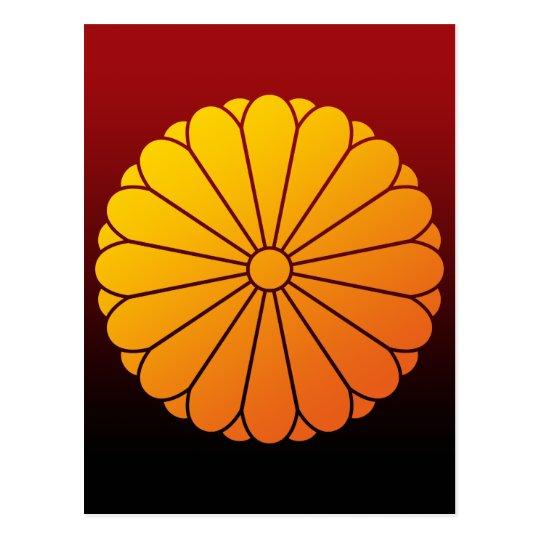Gomon1(YO) ポストカード
