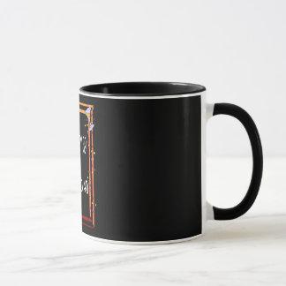 """""""GOODBY 39"""" 11のOz。 第40誕生日のコーヒー・マグ マグカップ"""