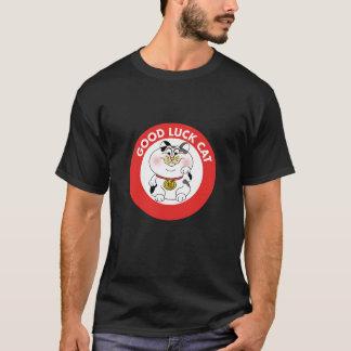 goodlucklogo1コピー tシャツ
