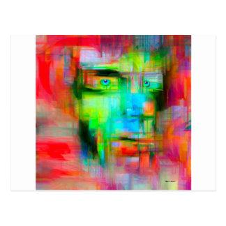 Googleガラス ポストカード