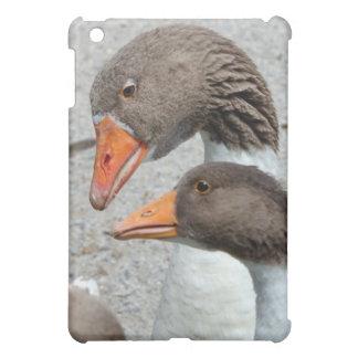 Goosey Goosey iPadの場合 iPad Mini Case