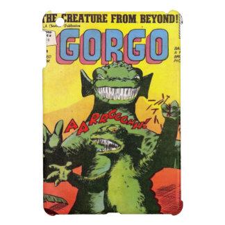 Gorgo向こうからの創造物 iPad Mini Case