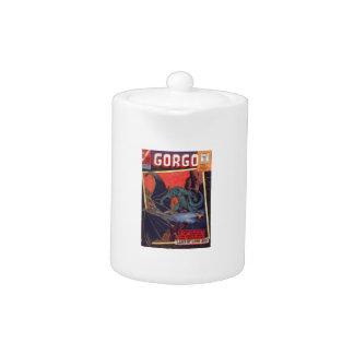 Gorgo対Pterodactyl