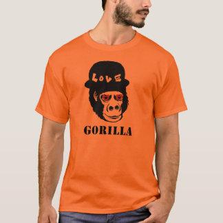 Gorilla Tシャツ