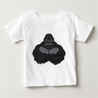 GorillaTee ベビーTシャツ
