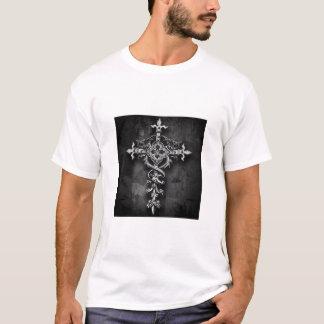 GothicCross-1 Tシャツ