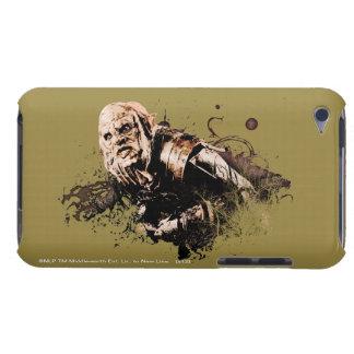 Gothmog Orcのベクトルコラージュ Case-Mate iPod Touch ケース
