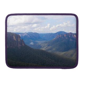 Govettsの跳躍の眺望- Macbookのプロ袖 MacBook Proスリーブ