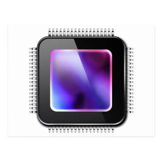 GPU ポストカード