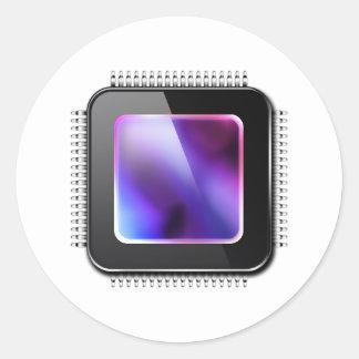 GPU ラウンドシール